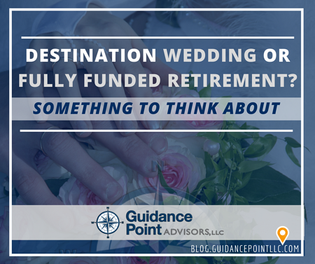 Destination Wedding or Fully Funded Retirement_ Something to think about