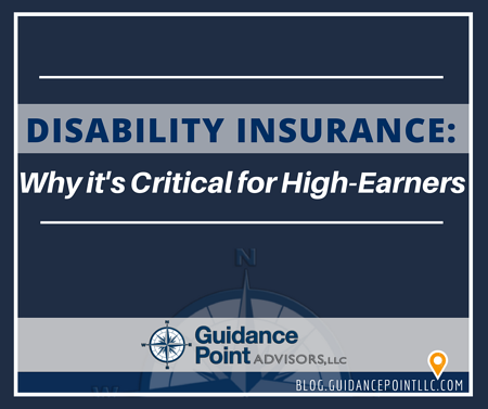 Disability Insurance Why Its Critical for High Earners