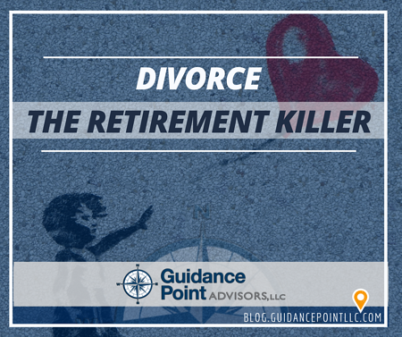 Divorce - The Retirement Killer