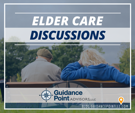 Elder Care Discussions