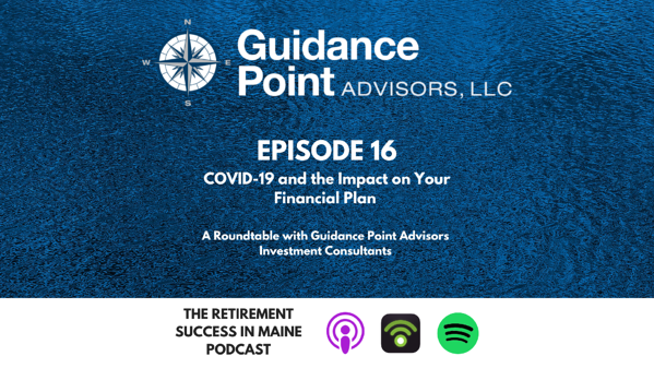 Retirement Success in Maine 16 GPA Roundtable