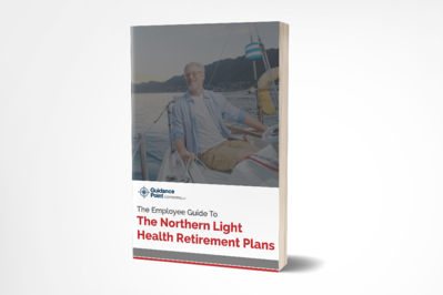 eBook Northern Light Health Retirement
